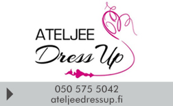 Ateljee Dress Up Ky logo