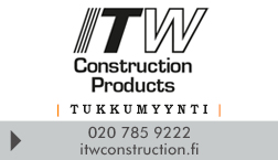 Itw Construction Products Oy logo