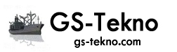 GS-Tekno Oy/Ltd logo